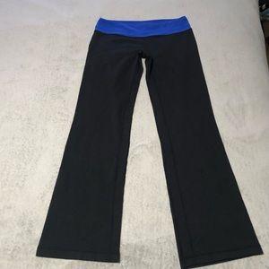 Lululemon Groove Pant size 8
